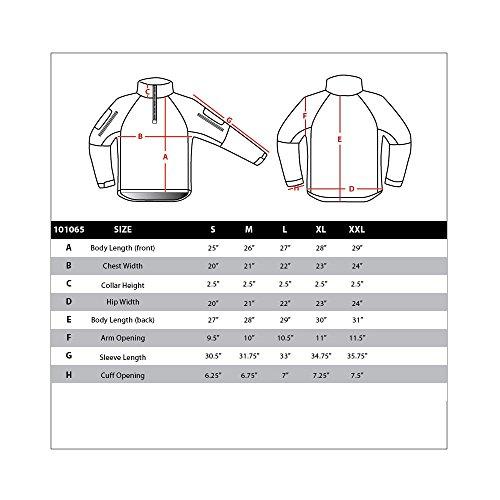Condor 101065-003-L Combat Shirt - Tan - Size L