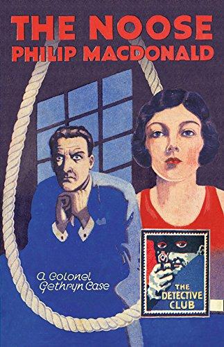 The Noose (Detective Club Crime Classics) (The Detective Club)]()