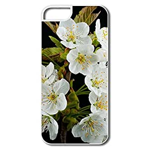 Section Blooming Flowers Spring IPhone 5/5s IPhone 5 5s Case For Him by lolosakes