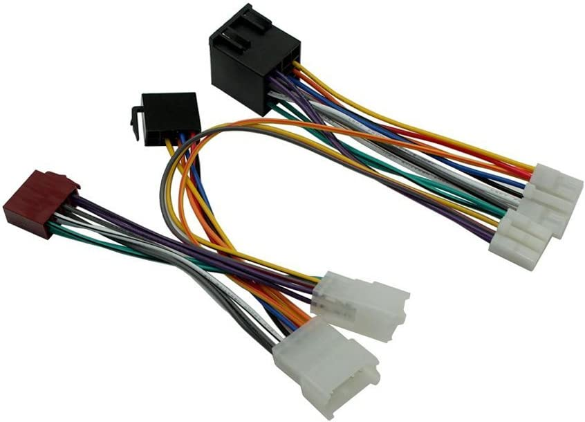 Parrot hands free kit For Hyundai,Kia 1 pcs Cable for THB