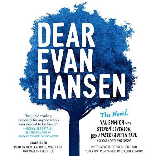 Dear Evan Hansen PDF