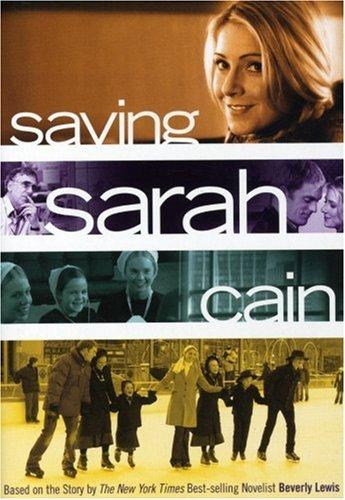 Saving Sarah Cain - DVD Image