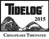 Chesapeake Tidewater Tidelog 2015 Edition, Pacific Publishers, 1938422279