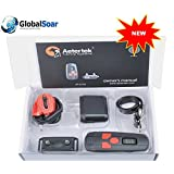 Aetertek 211-350W-1 400 Yard 1 Small Dog Training Anti Bark Collar