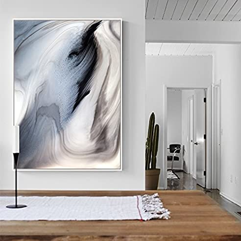 HYu0026GG Wohnzimmer Dekoration Malerei, Wohnzimmer, Große Dekorative Malerei,  Wandmalerei, Gemälde Öl Gemälde Amazing Pictures