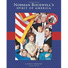 Norman Rockwell's Spirit of America