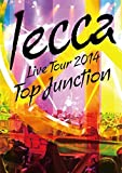 Lecca - Live Tour 2014 Top Junction (2DVDS) [Japan DVD] CTBR-92099