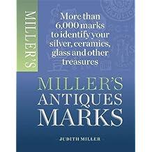 Miller's Antique Marks