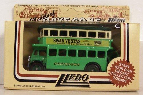lledo-days-gone-double-deck-bus-swan-vestas