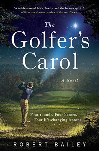 Book Cover: The Golfer's Carol