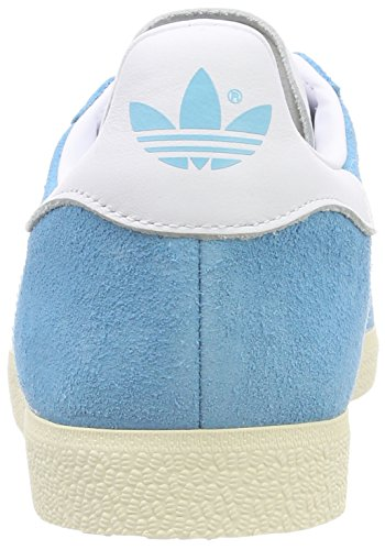 ftwwht Adidas Men Gazelle Shoes cwhite Brcyan fazPq