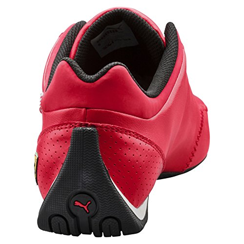 puma Mens Ferrari SF Future Cat Kart Driving Athletic Shoes In Rosso Red (10.5) J2SLzfDQA