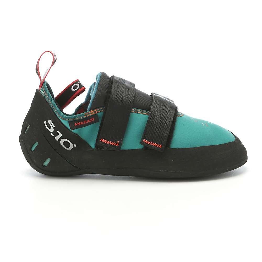 (ファイブテン) Five Ten レディース クライミング シューズ靴 Anasazi LV Climbing Shoe [並行輸入品]   B077Y9BNTG