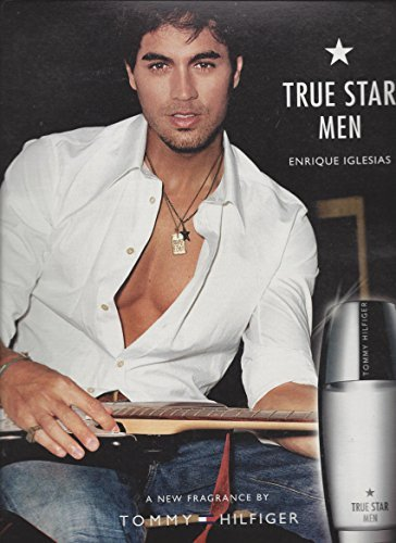 print-ad-with-enrique-iglesias-for-2005-tommy-hilfiger-true-star-men-fragrance