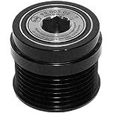 New ZM Alternator Decoupler Pulley DENSO 021040-1550 INA 535 0198 10 GM 88975511 LESTER 11195,11201 LITENS 920802 TOYOTA 27415-0W040,27415-0W040-A,27415-0W040-B,27415-0W040-C,27415-0W041,27415-0W042