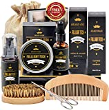 Best Beard Growing Products - Beard Kit for Men Grooming & Care W/Beard Review