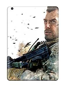 Larry B. Hornback's Shop 1025290K25437892 High-quality Durable Protection Case For Ipad Air(cod Modern Warfare 2)