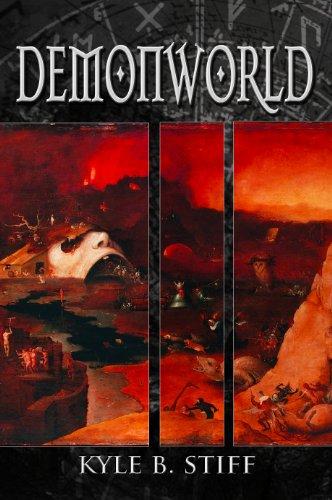 Demonworld (Demonworld series Book 1)