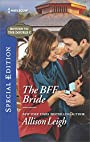 The BFF Bride (Return to the Double C Book 2486)