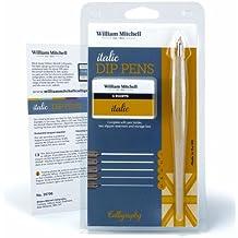 Wiliiam Mitchell Italic Dip Pen Set (WM35796)