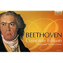 Beethoven Complete Edition 2017