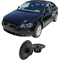 Fits Volvo S40 2000-2004 Rear Deck Factory Replacement Speaker Harmony HA-R65 Speakers