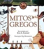 capa de Mitos gregos