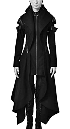 Amazon.com: XQS - Chaqueta impermeable para mujer con ...