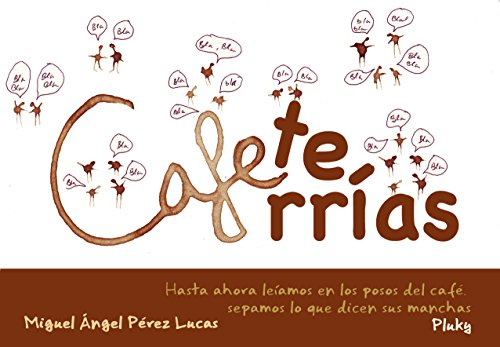 Amazon.com: Cafeterrías (Spanish Edition) eBook: Miguel ...
