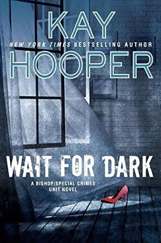 book cover of Wait for Dark