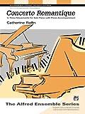 Concerto Romantique, Catherine Rollin, 0739005235
