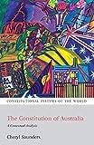 The Constitution of Australia: A Contextual