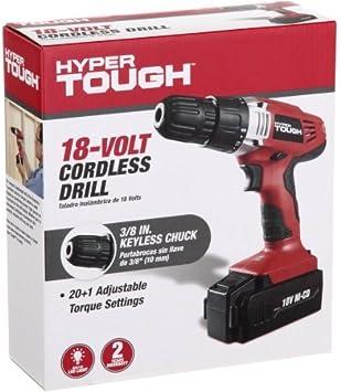 Hyper Tough AQ75005G featured image 7