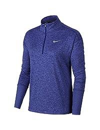 Nike Women's Element 1/2 Zip Running Top