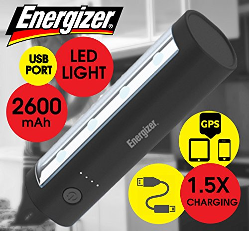 Energizer Portable Battery Charger - 7