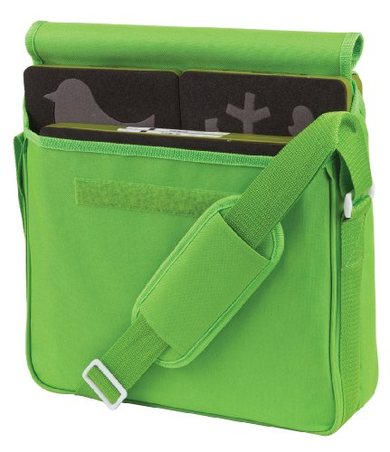 ArtBin 6993SA Sew Lutions Die Storage Tote, Green by ArtBin