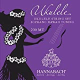 Hannabach Strings for ukulele Set 230