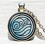 Jewelry tycoonWater Tribe Necklace, Avatar the Last Airbender Jewelry