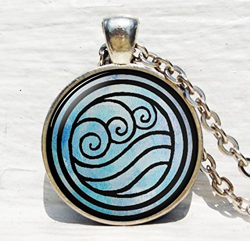 (Jewelry tycoon®Water Tribe Necklace, Avatar the Last Airbender Jewelry )