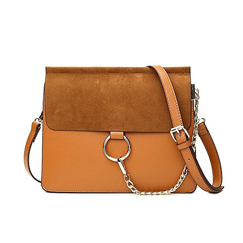 Bag Chole - Olyphy Fashion Chain Shoulder Purse Bag for Women, Designer Mini Leather Crossbody bag