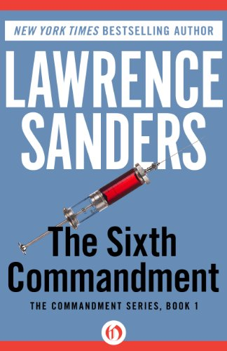 The Sixth Commandment by Lawrence Sanders