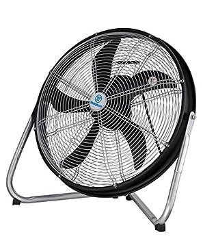 """Máquina de viento velocidad 50 """"el TURBO ventilador"""" 305007"""
