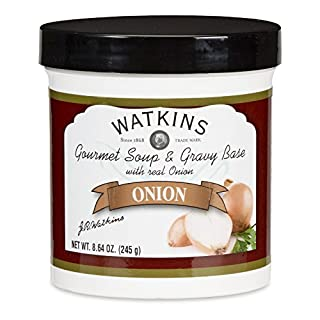 Watkins Onion Soup & Gravy Base, 12 Count