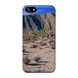 Premium Durable Joshua Trees Nevada Fashion Iphone 5/5s Protective Cases Covers