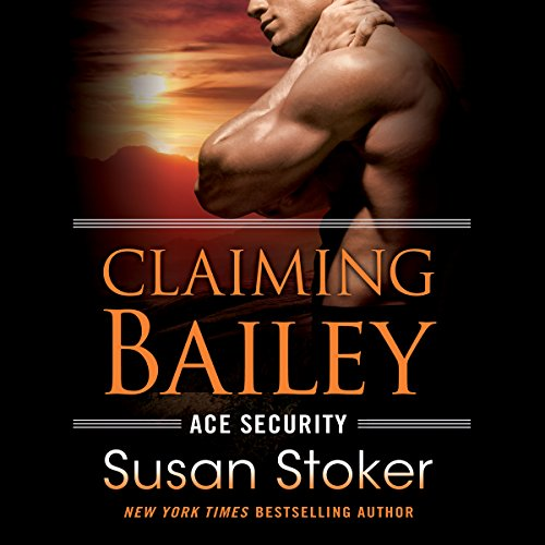 Claiming Bailey by Brilliance Audio