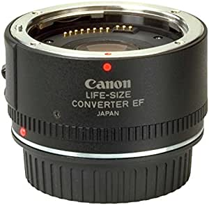 Canon EF Life Size Converter for EF 50mm f/2.5 Macro