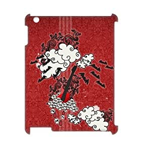 YCHZH Phone case Of Alternative Culture Cover Case For IPad 2,3,4
