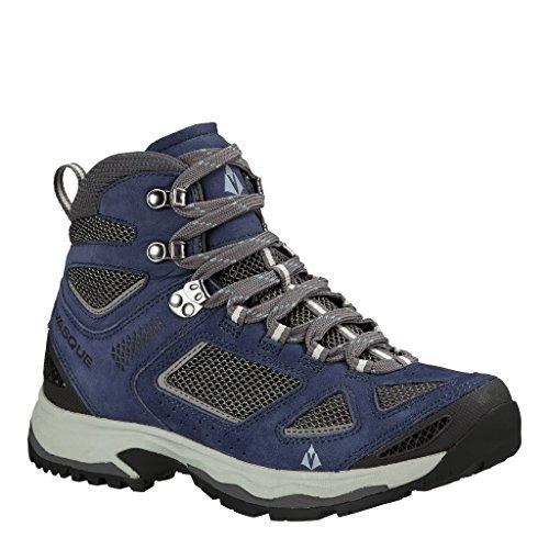Vasque Breeze III Boot - Women's Crown Blue / Stone Blue 9.5 by Vasque