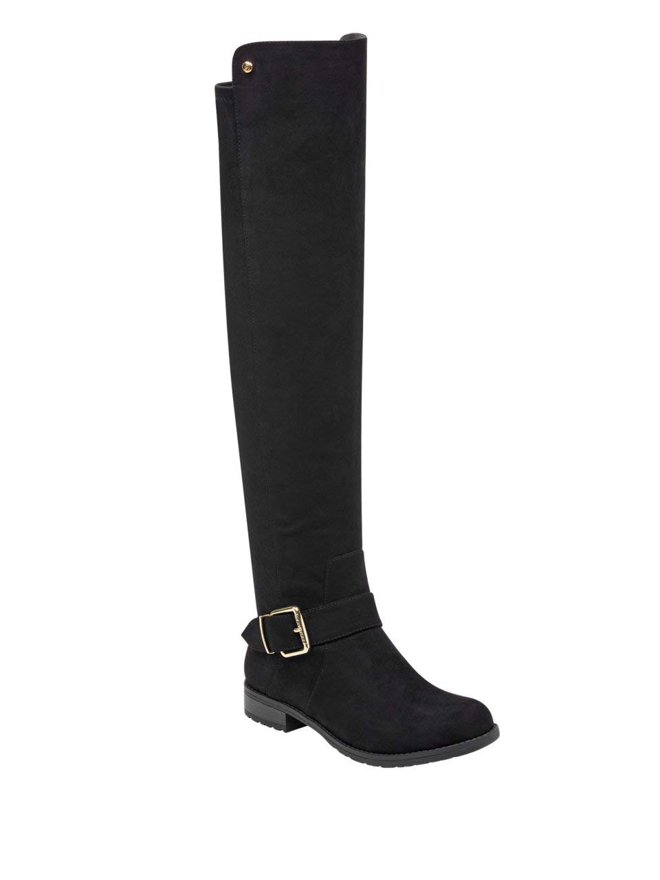 G By Guess Cory Over-The-Knee Riding Boots by G By Guess