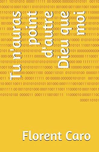 Download Tu n'auras point d'autre Dieu que moi (Les 10 Commandements) (French Edition) PDF